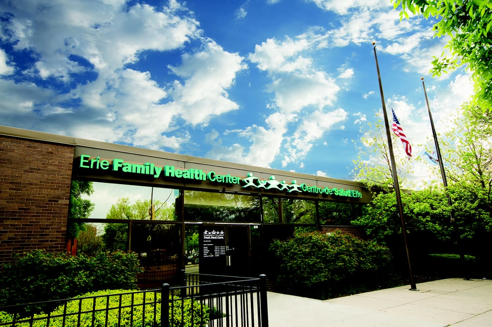 featured image Erie Division Street Health Center