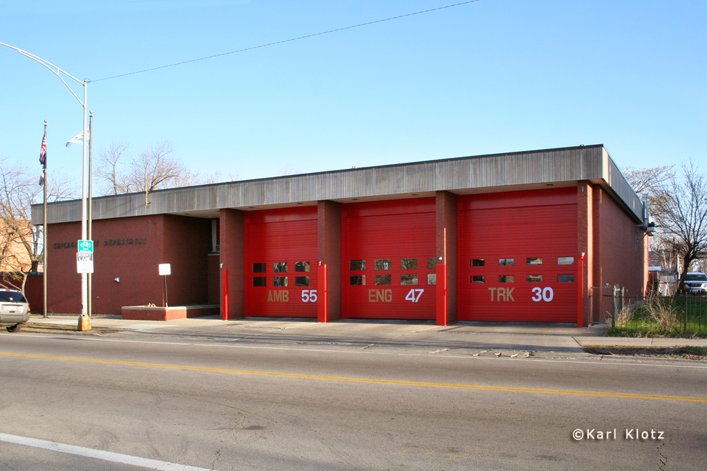 featured image Engine Company 47