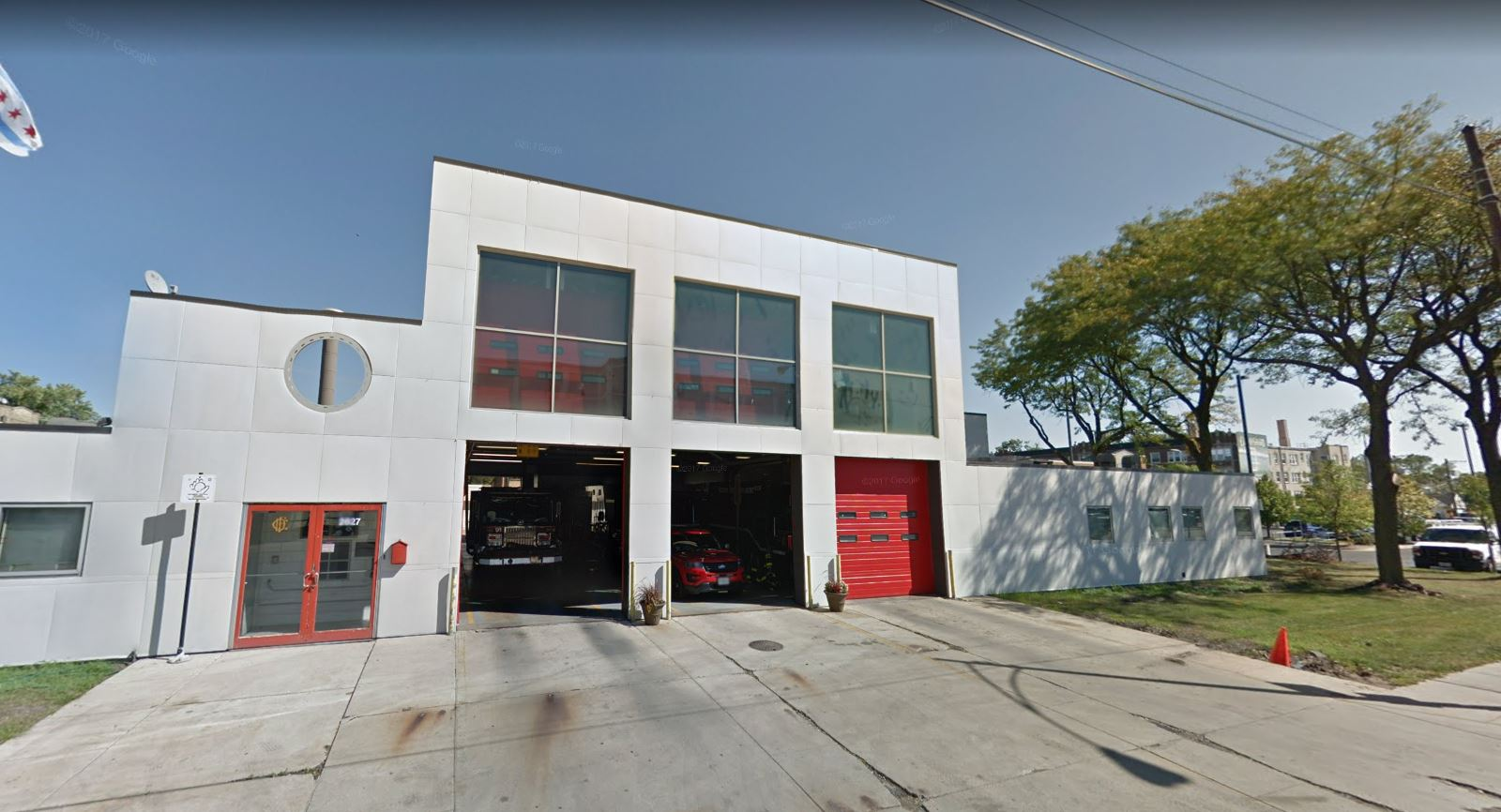 featured image Engine Company 91