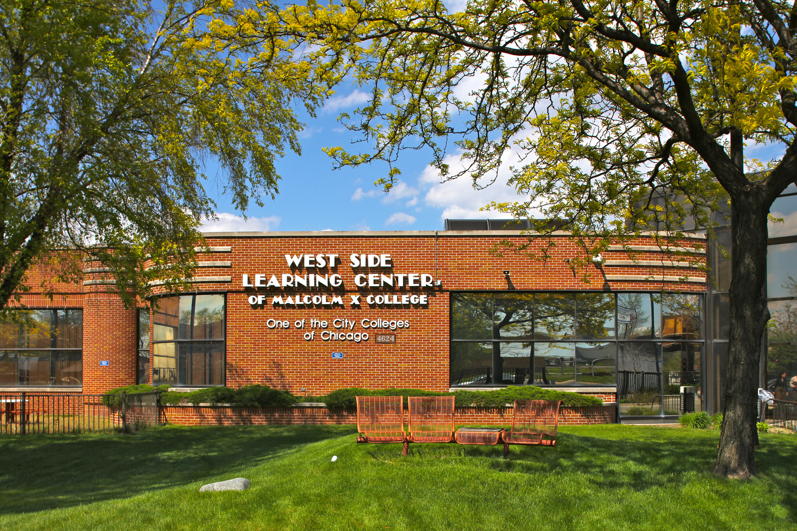 featured image Westside Learning Center
