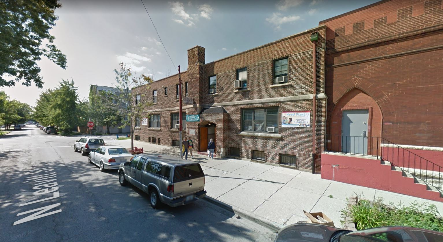 featured image Onward Neighborhood House
