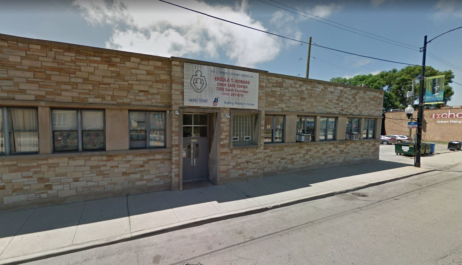 featured image Ada S. McKinley Community Services, Inc.: Ersula T. Howard Child Care Center
