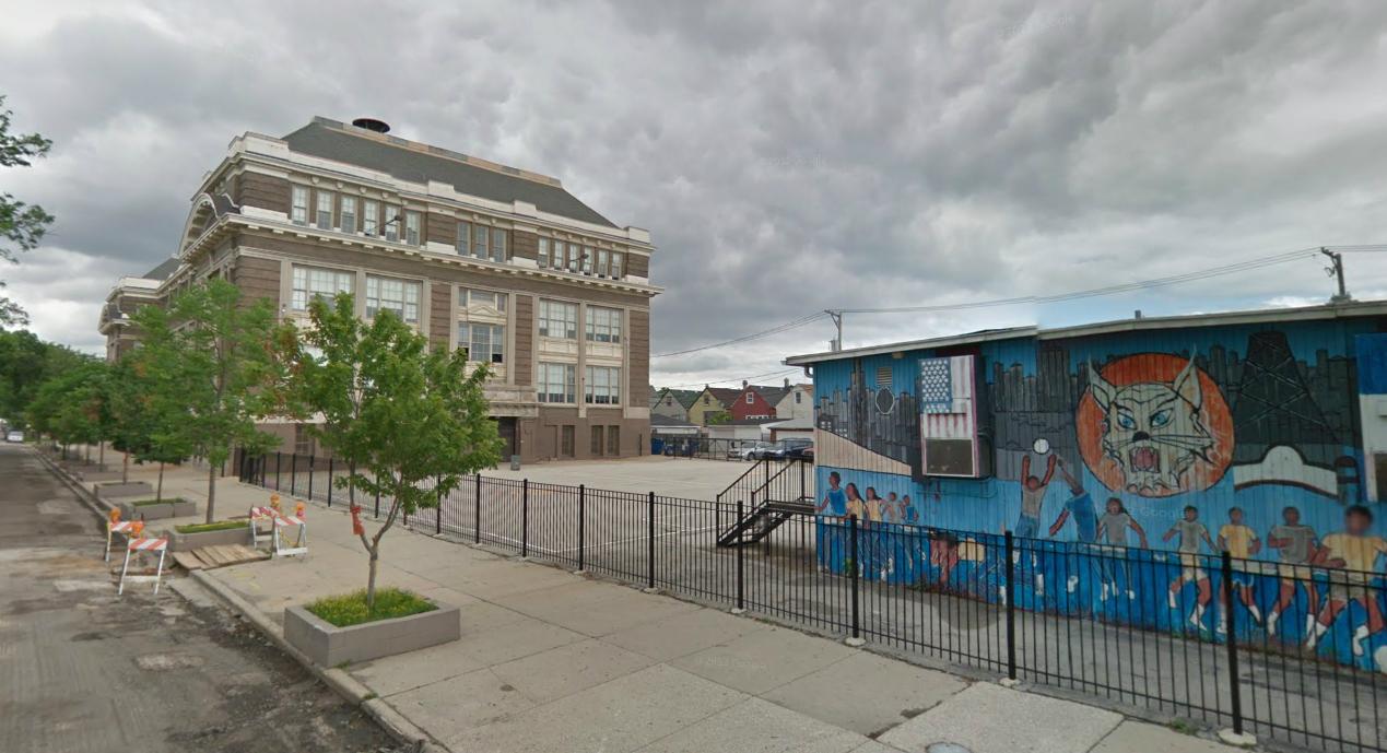 featured image Eli Whitney Elementary School