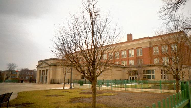 featured image William P. Gray Elementary School