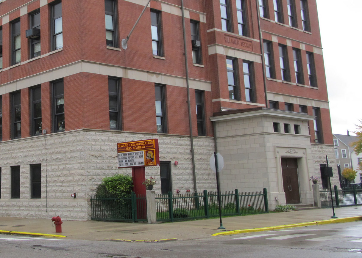 featured image William H. Seward Communication Arts Academy