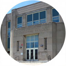 Chicago Vocational Career Academy