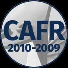 ComprehensiveAnnualFinancialReport_2010-2009