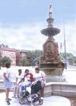 Drexel Fountain