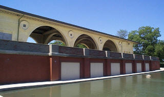featured image Humboldt Park Boat House
