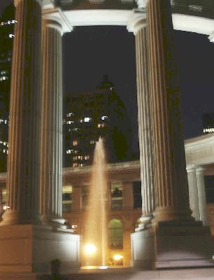 featured image Peristyle