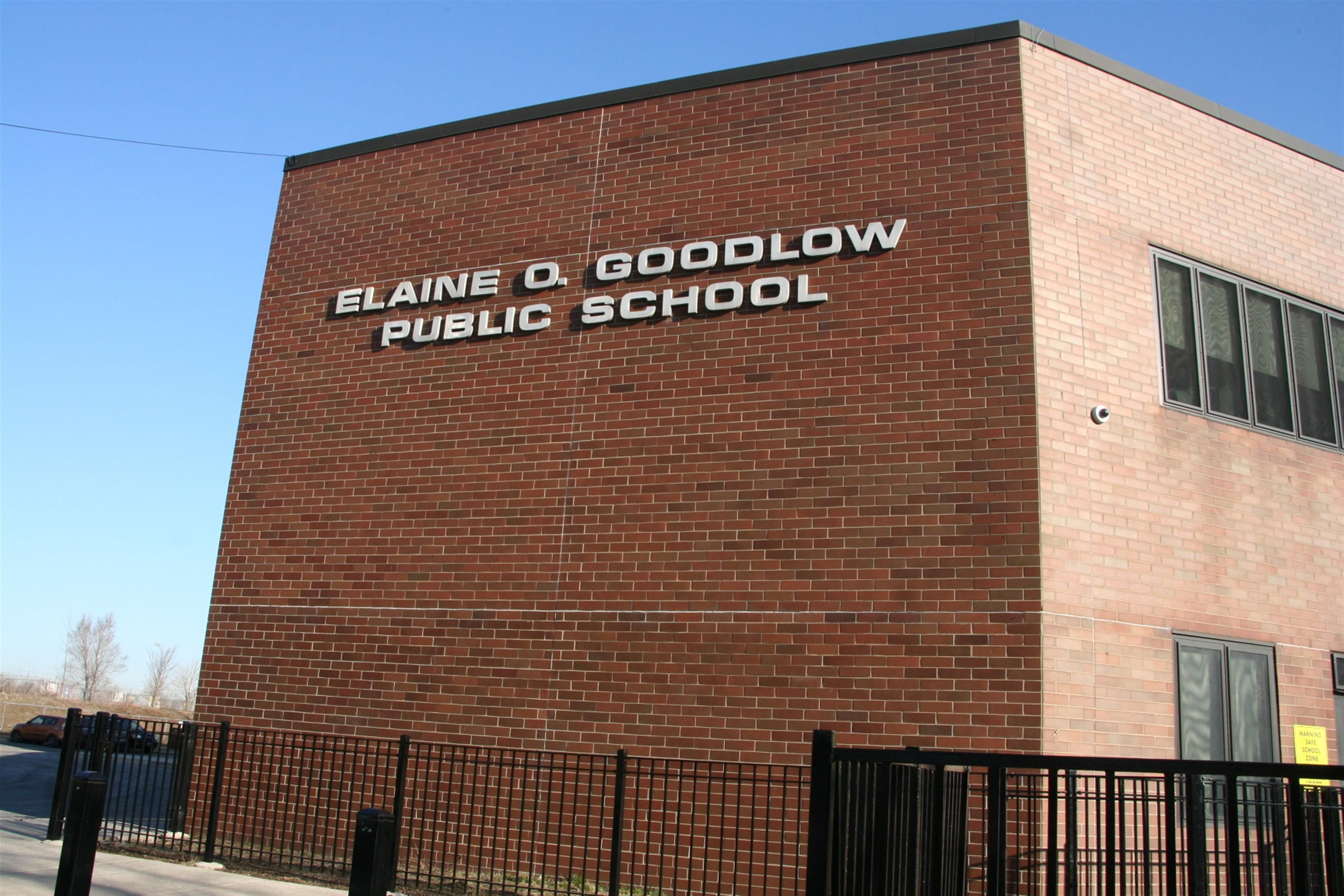 featured image Elaine O Goodlow Elementary Magnet School