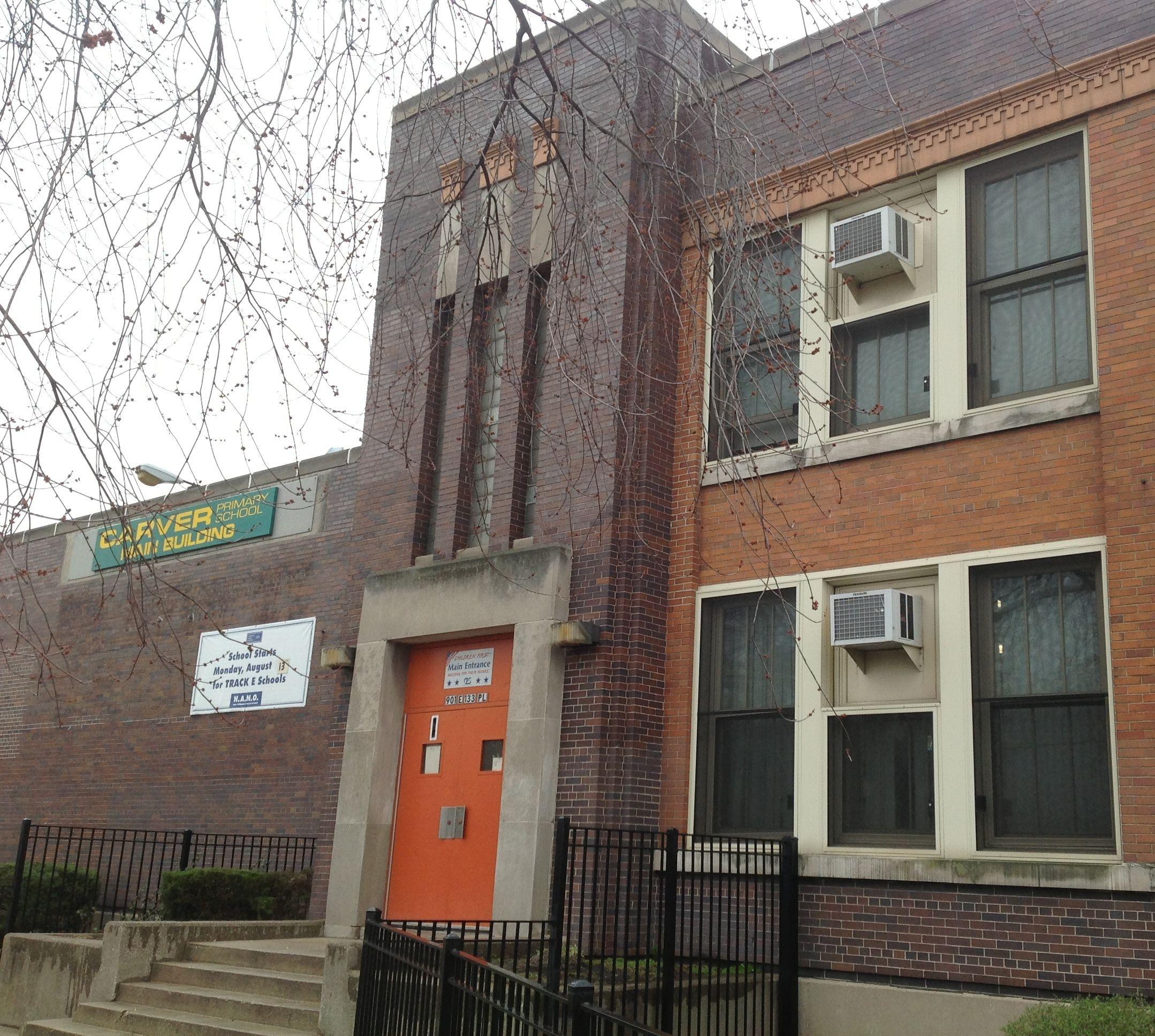 featured image George Washington Carver Primary School