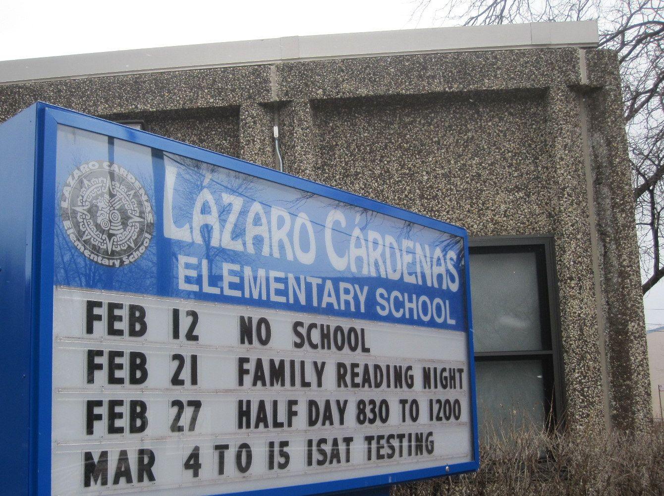 featured image Lazaro Cardenas Elementary School