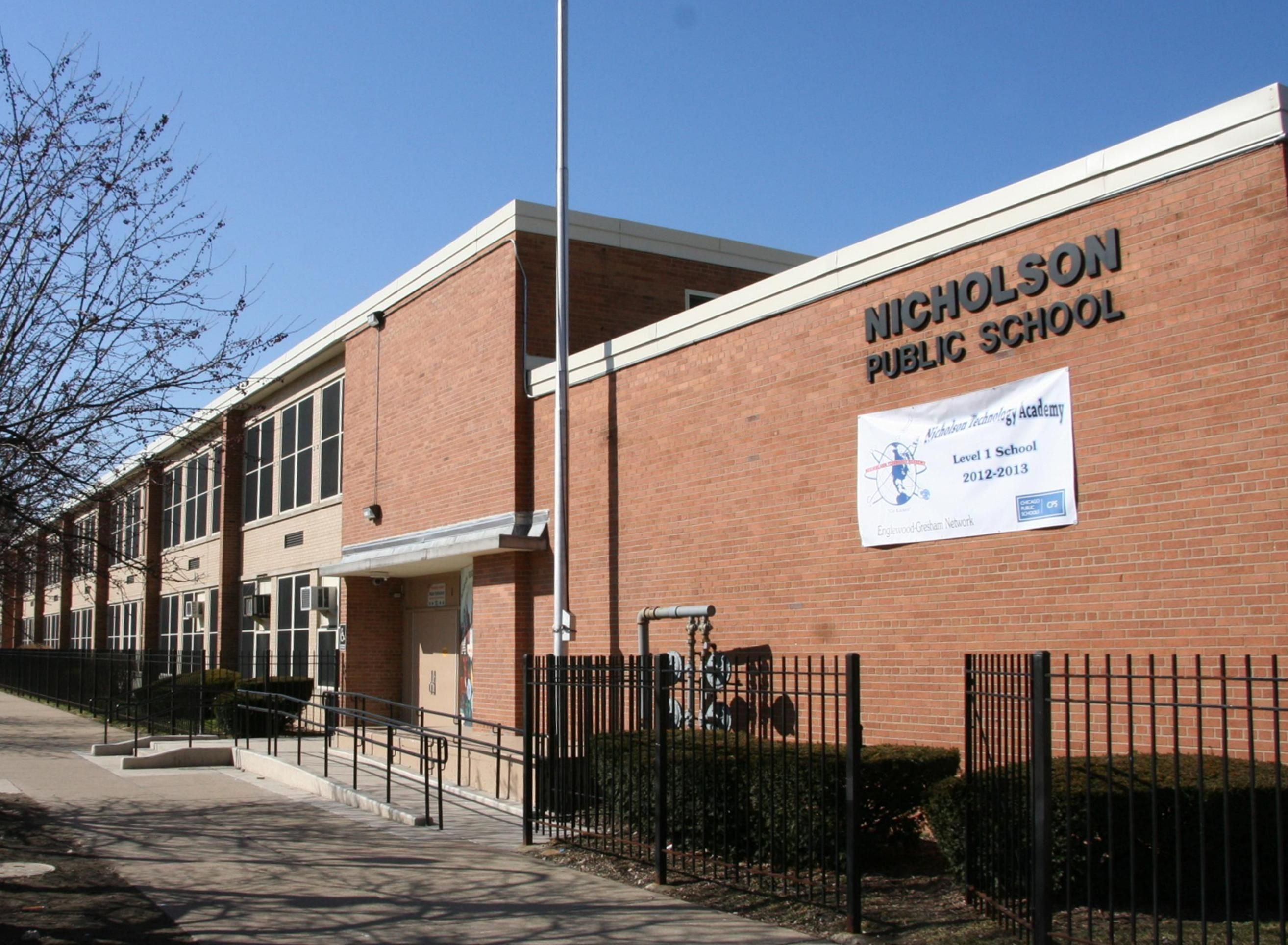 featured image Nicholson Technology Academy