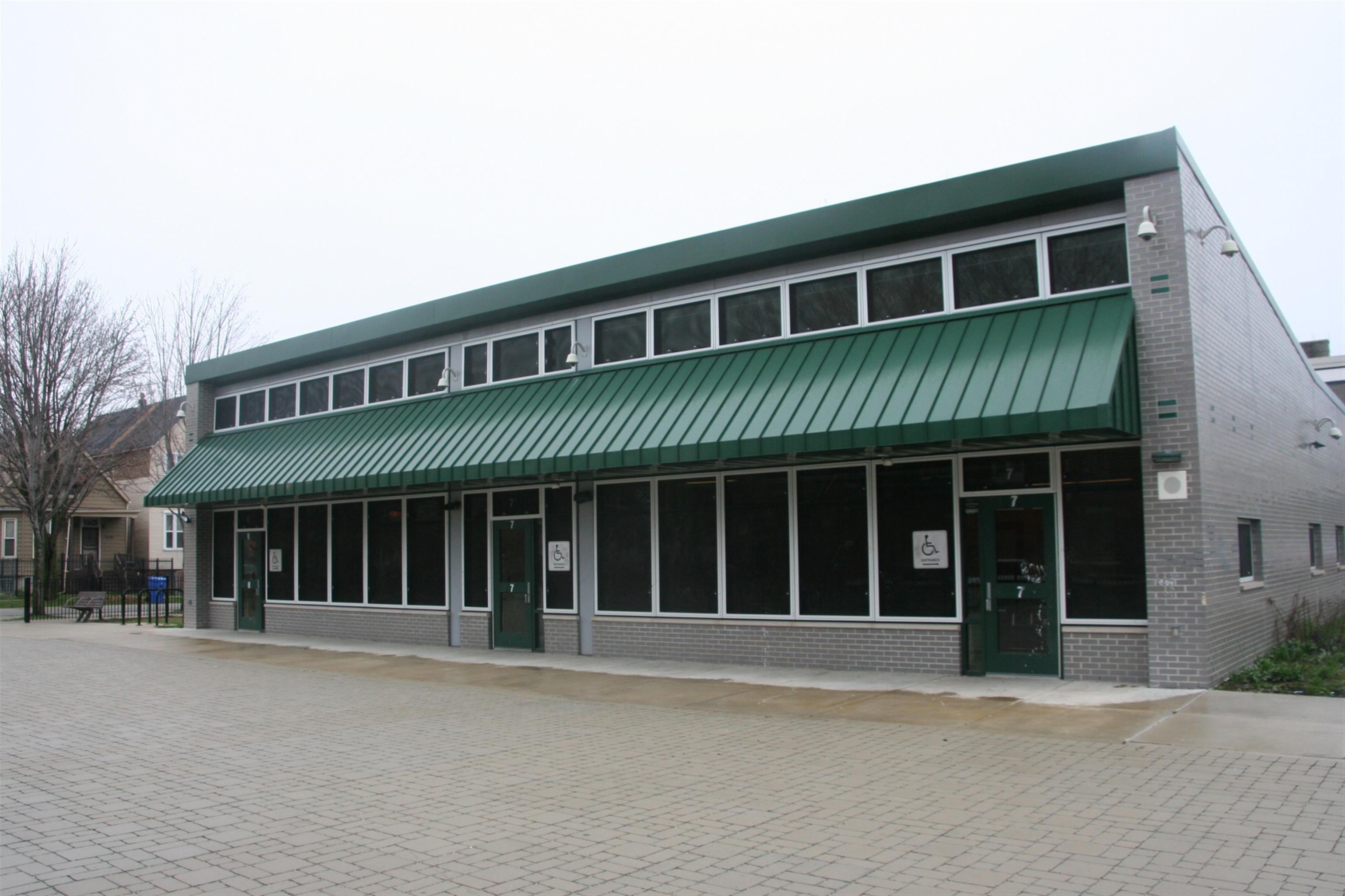 featured image Oliver Wendell Holmes Elementary School