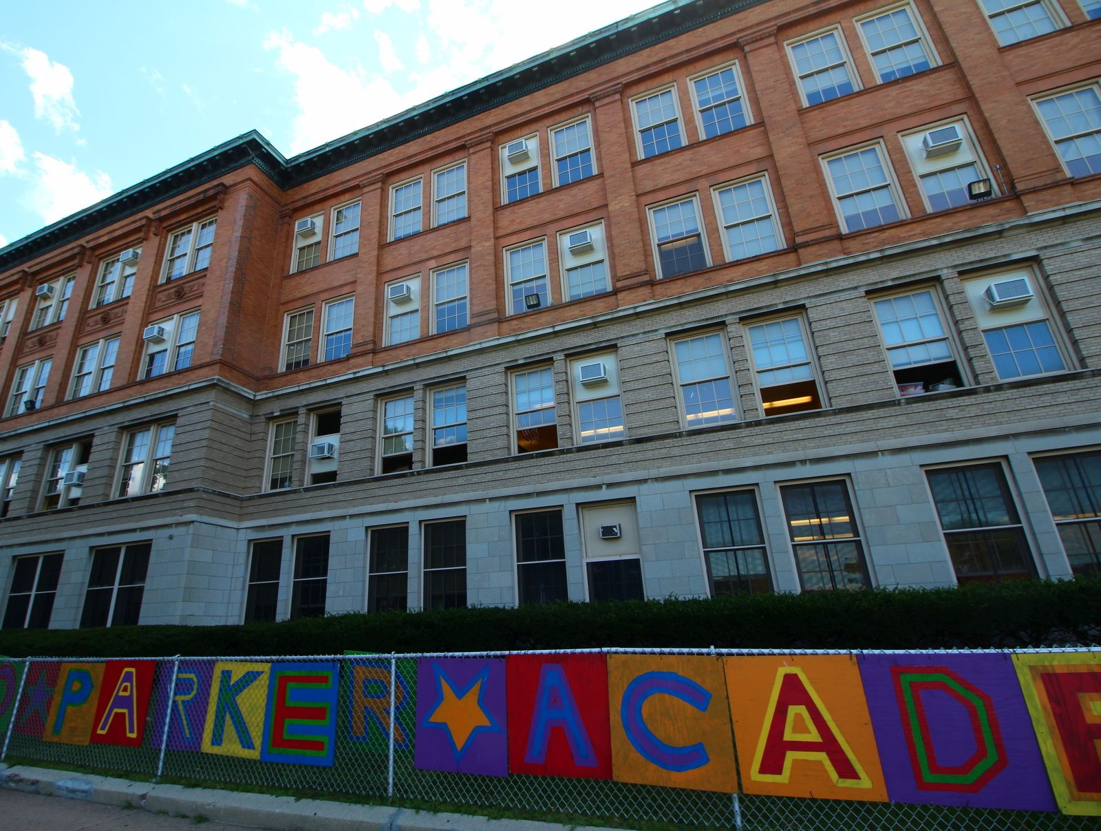 featured image Francis W. Parker Community Academy