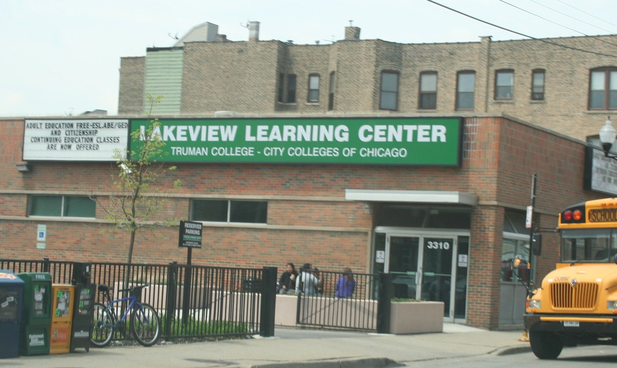 featured image Lakeview Learning Center