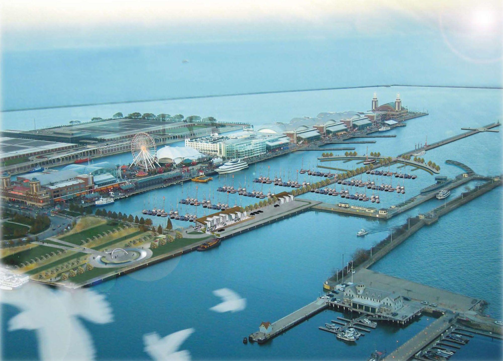 featured image Gateway Harbor