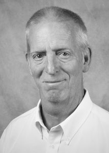 Mark Lindstrom, Project Manager