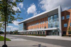 Englewood STEM High School, September 2019.