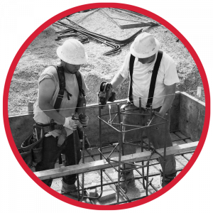 current projects - construction workers