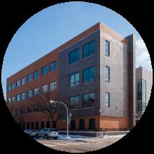 Skinner West Elementary School Annex